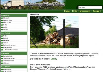 www.hanomag-allrad-forum.de